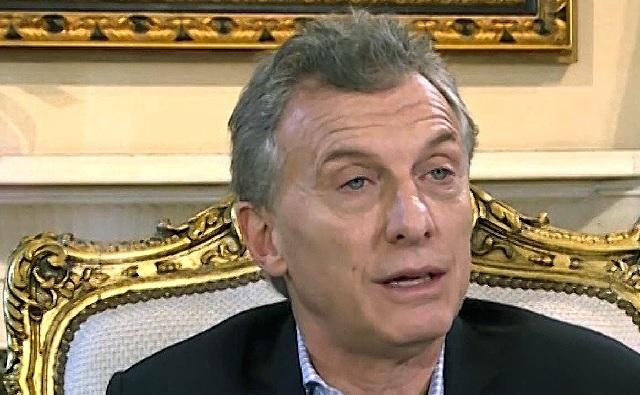Crisis democrática en Argentina: