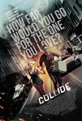Collide (BRRip 720p Ingles Subtitulada) (2016)