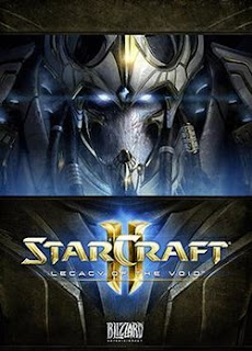 StarCraft 2 Legacy of the Void Download