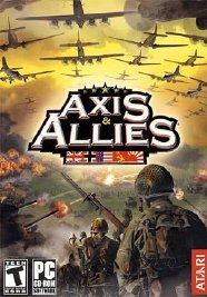 axis and allies 2004 iso