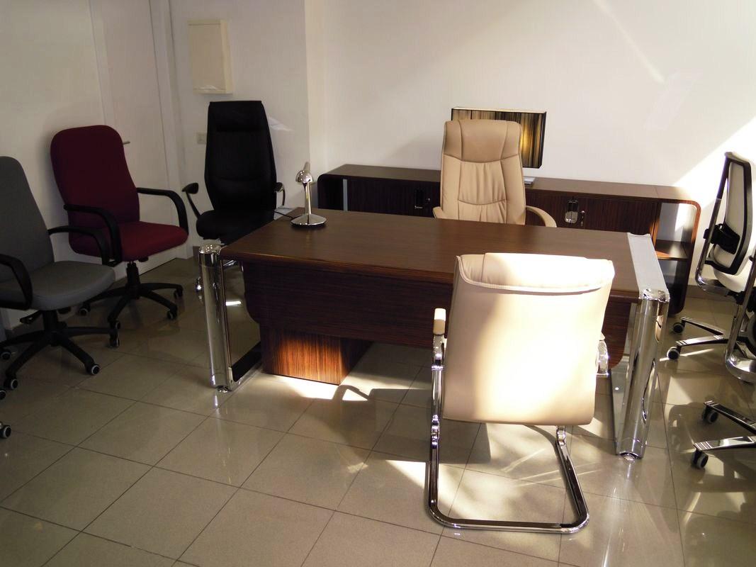 Muebles de oficina en Barcelona