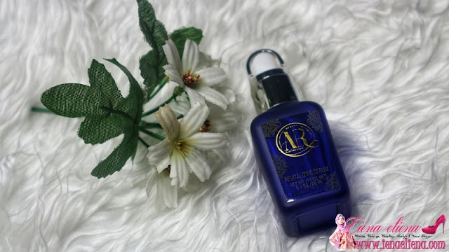 REVITALIZING SERUM AR BEAUTY BY DIVINE