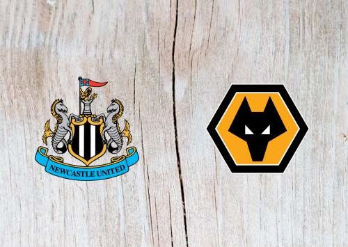 Newcastle United vs Wolverhampton Full Match & Highlights 09 December 2018