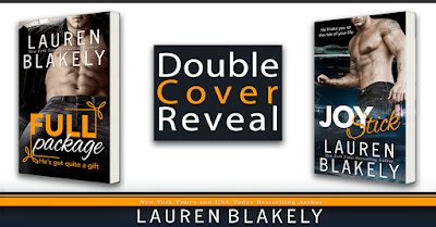 Lauren Blakely Books