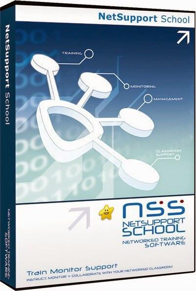 NetSupport School Professional Free