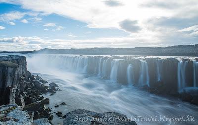 冰島, Iceland, Dettifoss, selfoss
