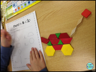 2d geometry, geometry centers, guided math