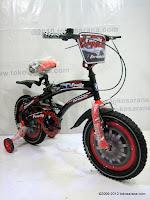 16 Inch Family Formula GP BMX Kids Bike