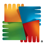 AVG Free Antivirus Icon PNG