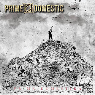 Prime Domestic - Sedingin Pluto MP3