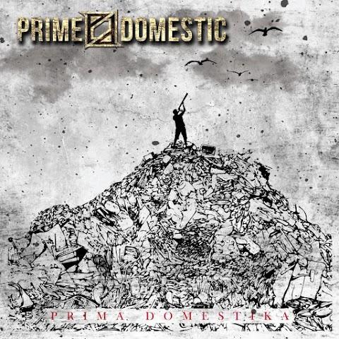 Prime Domestic - Sedingin Pluto MP3