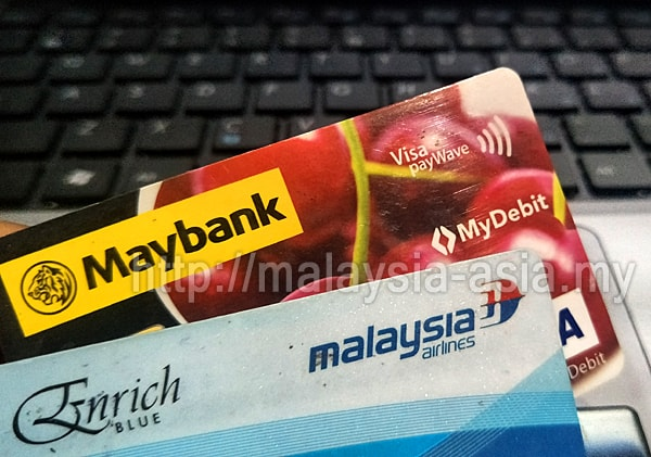 Malaysia Online Booking