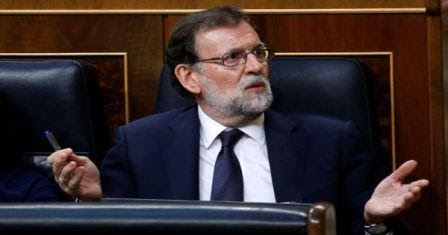 Espa a rajoy pasar a la historia como el presidente de la corrupci n agaton - Casos de corrupcion de podemos ...