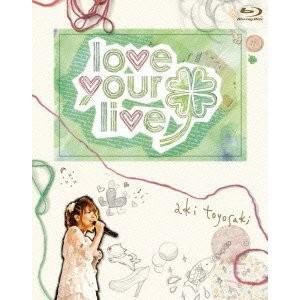 "[TV-SHOW] 豊崎愛生ファーストコンサートツアー ""love your live"" (2011.12.21/MKV/25GB)"