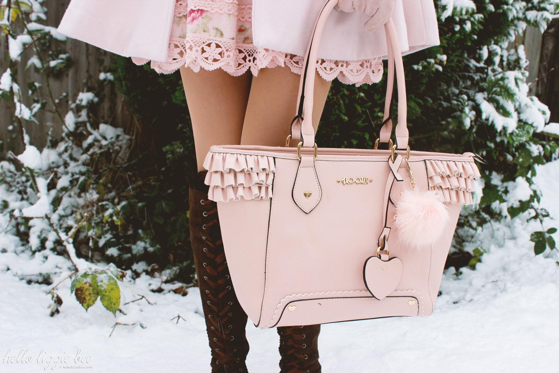 floozie handbag