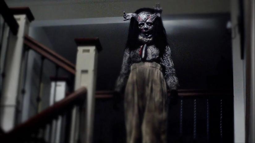 Te espera una sorpresa al subir la escalera