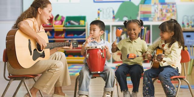10 Planos de Aula e Atividades Música na Escola Por Marcos L Souza