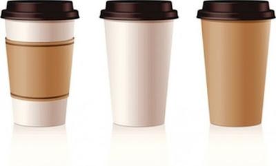 ΜΕΓΑΛΗ ΠΡΟΣΟΧΗ: Μην ξαναπιείτε ποτέ τον καφέ σας σε πλαστικό ποτήρι μιας χρήσεως