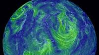20 Mappe in tempo reale che mostrano come va il mondo