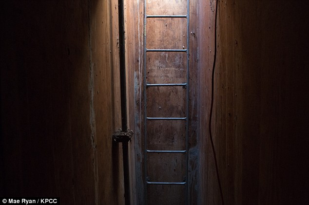 This Couple Discovered A Mysterious Tunnel In Their Newly-Bought Home. They Were In Shock When They Found Out What's Inside!