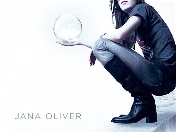 [Rezension] Die Dämonenfängerin - Jana Oliver