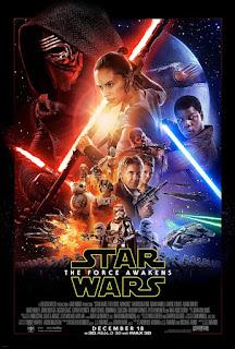 Star Wars: El despertar de la Fuerza<br><span class='font12 dBlock'><i>(Star Wars. Episode VII: The Force Awakens )</i></span>