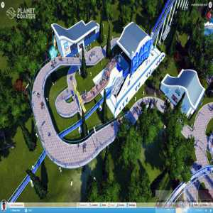 download planet coaster alpha pc game full version free