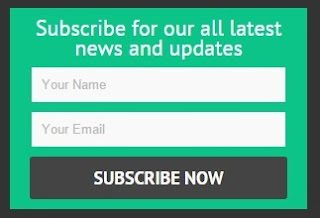2 Cara Memasang Widget Email Subscribe Box DI Blog