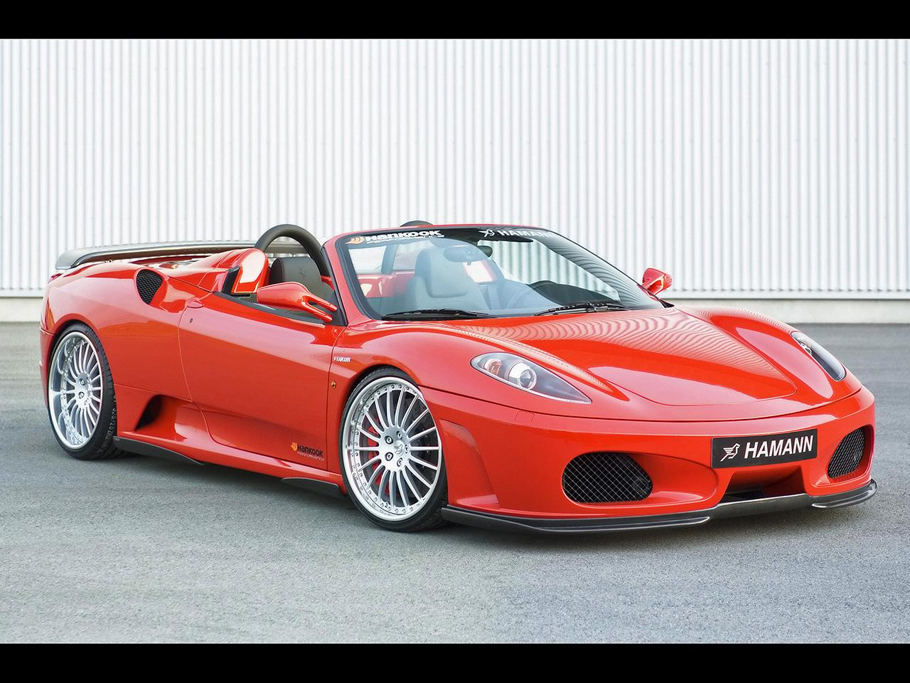 Build A Nissan >> World Of Cars: Ferrari f430 spider wallpaper