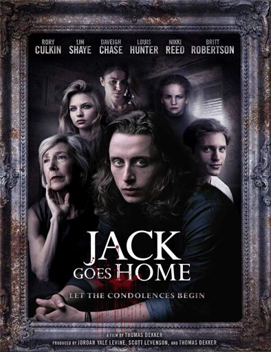 Ver Jack Goes Home (2016) Online