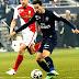 PSG goleou o Monaco para se sagrar campeão da Copa da Liga