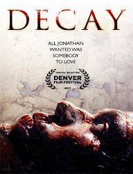 pelicula Decay (2015)