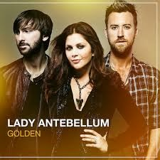 Lady Antebellum - álbum Golden