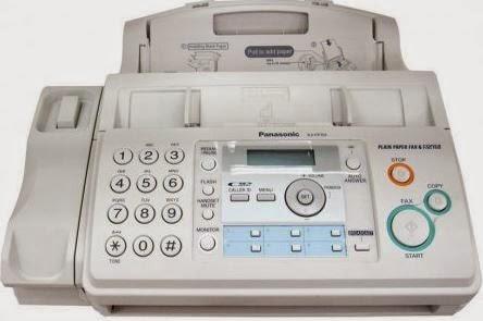 Harga Mesin Fax Semua Merk Terbaru