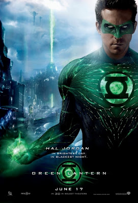 Lanterna Verde Filme