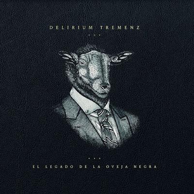 Delirium Tremenz - El Legado De La Oveja Negra