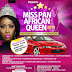 Miss Pan African Queen 2017