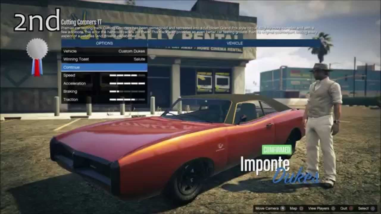 fastest muscle car gta 5 online - thestartupguide.co •