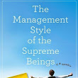 Book Review | The Management Style of the Supreme Beings by Tom Holt