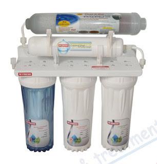 فلتر مياه فريش 5 مراحل
