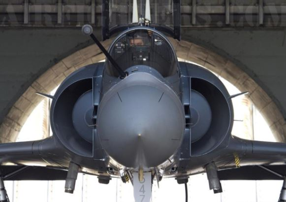 Dassault Mirage 2000 engine