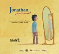 Imagen del Libro de cuentos Jonathan, ¿águila o sol?