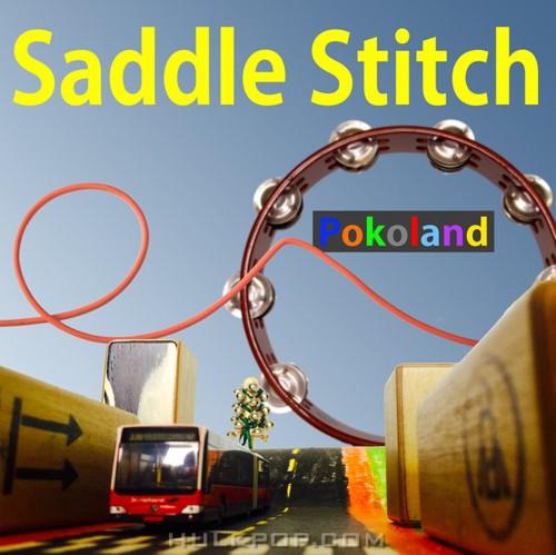 Saddle Stitch – Pokoland – EP