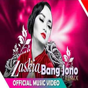 Download MP3 ZASKIA GOTIK - Bang Jono