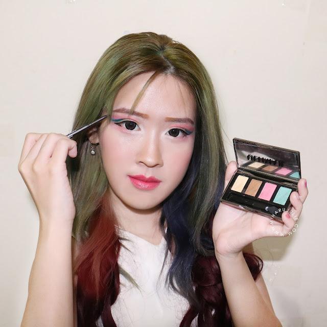 ULTIMA II Makeup Beauty Product