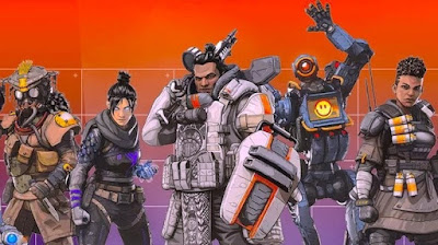 Apex Legends Mobile APK + OBB for Android
