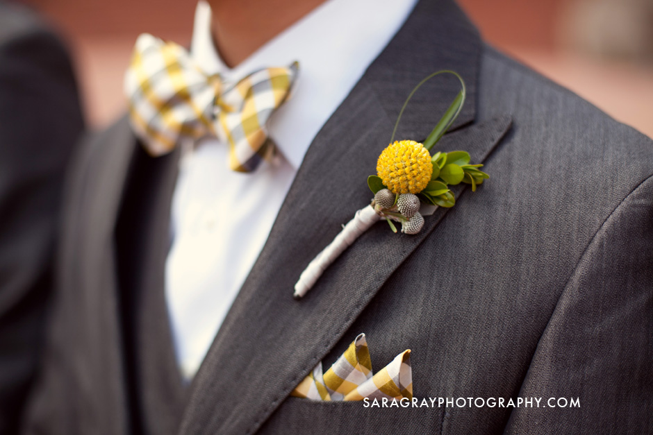 The Honey Press: Show Me How You Wear Your Pocket Square