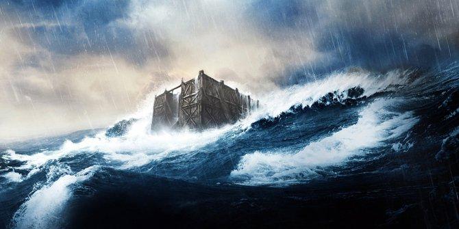 Kisah 7 Bencana Banjir Besar Dalam Sejarah Peradaban Dunia