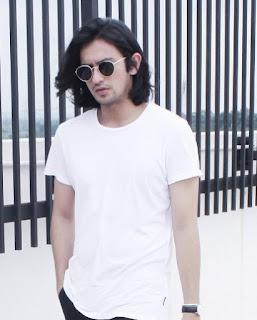 Profil Dan Biodata Omar Daniel Assegaf, Pemeran Rey Anugerah Cinta Update