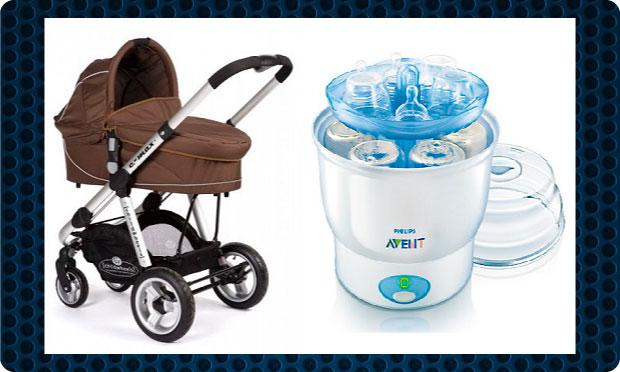 Venta articulos para bebe y niños